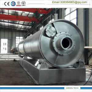 8 Ton Plastic Recycling Machine Convert Plastic to Diesel pictures & photos