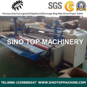 Automatic Paper Slitter and Rewinder pictures & photos