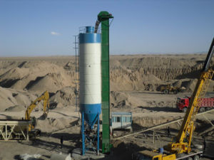 Quality Sand Bucket Elevator pictures & photos
