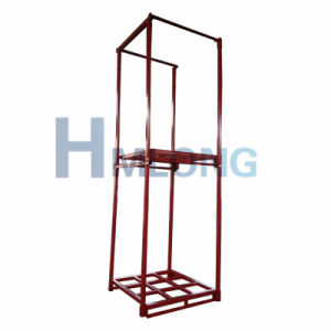 Foldable Metal Steel Warehouse Stacking Racking pictures & photos