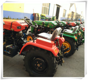 Huaxia Tractors 26HP 4WD High-Quality Good Price pictures & photos