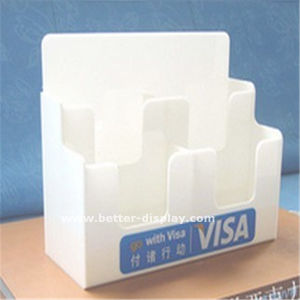 Custom Acrylic Credit Card Holder pictures & photos