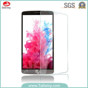 Manufacturer Tempered Glass Screen Protectors for LG G3
