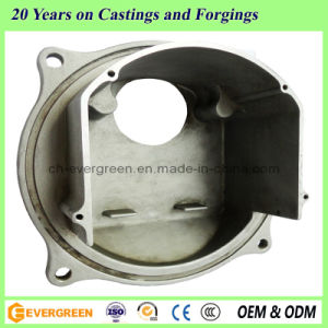 Casting/ Engine Part/ Aluminum Die Casting Part for Engine (ADC-08) pictures & photos