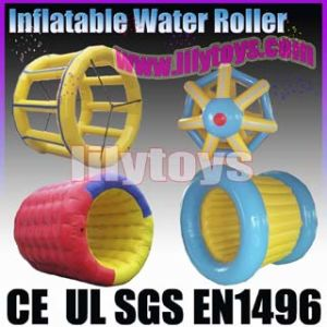 Inflatable Water Roller {Lilytoys}