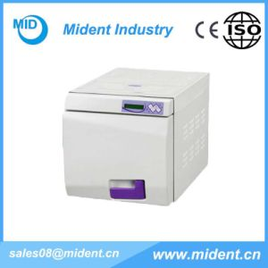 Easy Operated Classic B Standard Dental Autoclave Mau-Cod 7L/10L pictures & photos