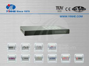 Full HD 1080P Media Player Dual Tuner DVB-T2