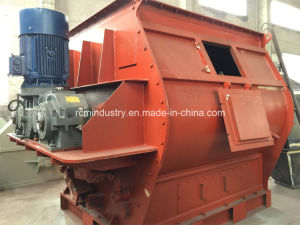 Horizontal Mixer Machine pictures & photos