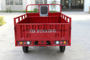 One Ton Loading Cargo Tricycle with EEC pictures & photos