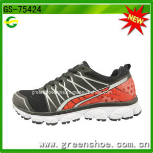 High Quality Fashion Men Shoes Sneaker Runing Shoes pictures & photos