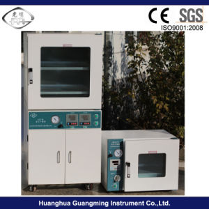 Industry Laboratory Vacuum Drying Oven pictures & photos