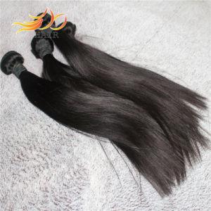 Brazilian Virgin Hair Weave 100% Remy Human Hair pictures & photos