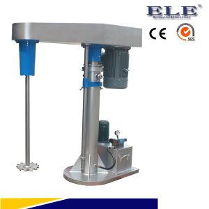 Liquid Dispersion Machine (EBF) pictures & photos