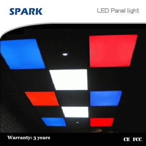 36W Samsung LED Flat Panel Lighting RGB for Saloon by SAA CE (SPG-30120-36W)