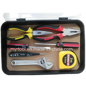 Hot Sale-Professiona Mini Hand Tool Set pictures & photos
