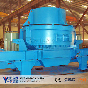 High Performance and Low Price VI Series Sand Maker pictures & photos