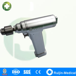 Surgical Orthopedic Bone Drill with Battery/Electric Bone Drill/Battery Charger Surgical Orthopedic Drill ND-1001 pictures & photos
