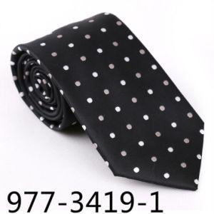 New Design Men′s Fashionable Tie (3419-1) pictures & photos