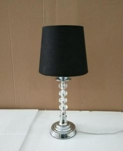 Crystal Table Lamp (WHT-506) pictures & photos