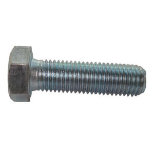 DIN933 High Strength Hexagon Head Screw