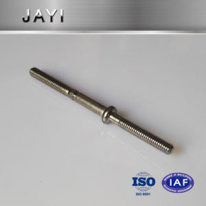 Double End Bolt by Cold Heading and Turning, Thread Rod pictures & photos