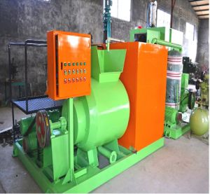 Pulp Tray Making Machine with Ce