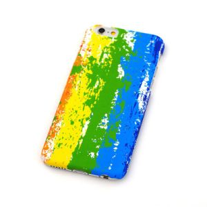 Full Covered Water Transfer Custom Design PC Mobile/Cell Phone Covers for iPhone/Samsung/LG/Sony/HTC/Huawei/Asus etc pictures & photos