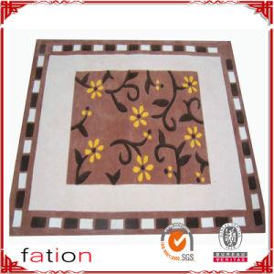 Special Designs High Quality Shaggy Carpet Bath Area Rug pictures & photos