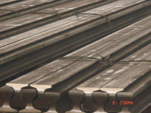 Steel Rail From Sally pictures & photos