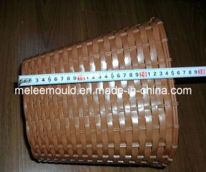 Basket Mould, Plastic Injection Basket Mould (MELEE MOULD -260) pictures & photos