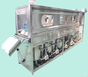 5 Gallon Water Jar Filling Machine pictures & photos