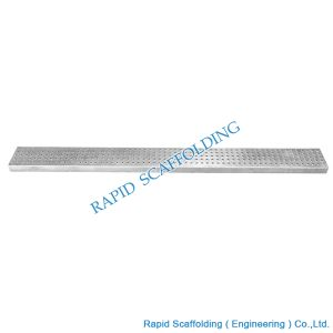 Kwikstage System Scaffolding Steel Plank pictures & photos