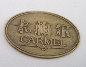 Name Plate, Custom Nameplate (LH-7089)