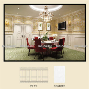Waterproof WPC Wall Cladding Panel for Wall Design 10 (W10) pictures & photos