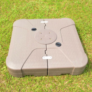 Square Heavy Water Base (for Hanging Umbrella, Roma Umbrella)