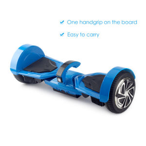 Self Balance Scooter Hoverboard 6.5 Inch with Dual Bluetooth Speakers pictures & photos