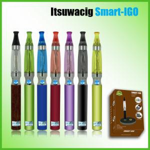 Itsuwa Smart Igo Colorful E Cigarette New Bottom Charger