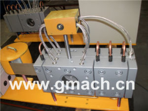 Automatic Continuous Screen Changer (GM-ACB series) for PE Pipe Extruding Line pictures & photos
