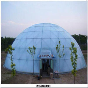 2017 Factory Direct Sale Transparent Dome Shelter/Geodesic Dome Tent pictures & photos