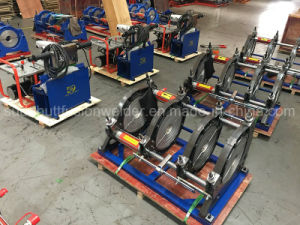 Sud 315h HDPE Pipe Welder pictures & photos