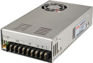 201W Single Phase Output Switching Power Supply with CE (S-201W) pictures & photos
