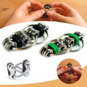 Key Chain Fidget Toy (MQ-KCT01) pictures & photos