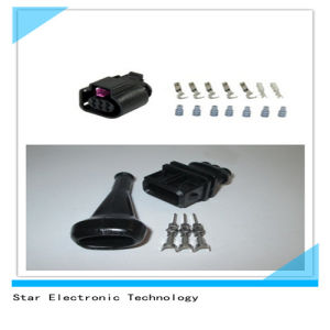 Bosch EV-1 3 Pin 7 Pin Automotive Electrical Connector Waterproof pictures & photos