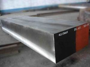Mold Steel pictures & photos