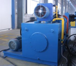 Jinan Huafei Steel Coil Slitting Line pictures & photos