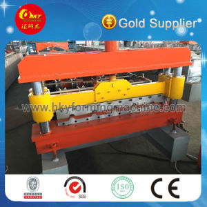 Roof Roll Machine for Sale, Metal Tiles Make Mill pictures & photos
