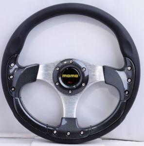 Carbon Fiber Racing Steering Wheels pictures & photos