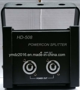 Power Station/Power Splitter/Power Controller of Powercon pictures & photos