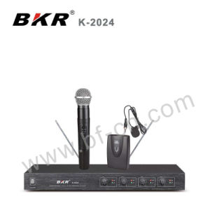 VHF Cheaper Conference Microphone System pictures & photos