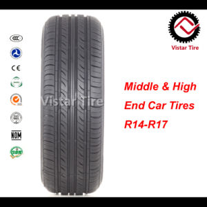 Passenger Car Tyre Auto Parts PCR Tyre (175/70R13) pictures & photos